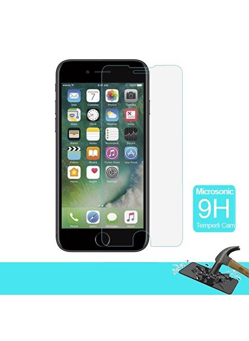Microsonic Cep Telefonu Aksesuarı Renksiz